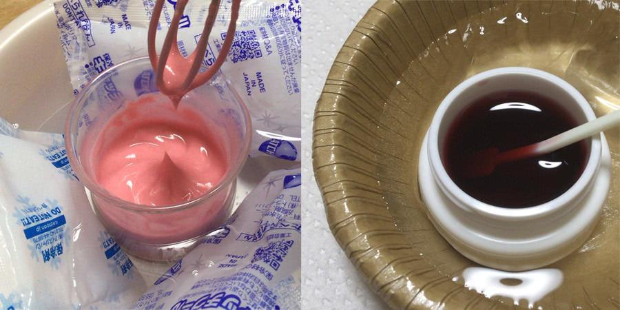 紫根の手作りクリーム