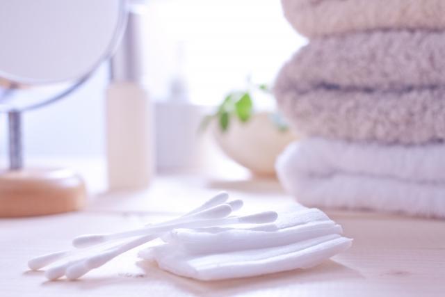 手作り化粧水に入れる基材(材料)と配合する割合について